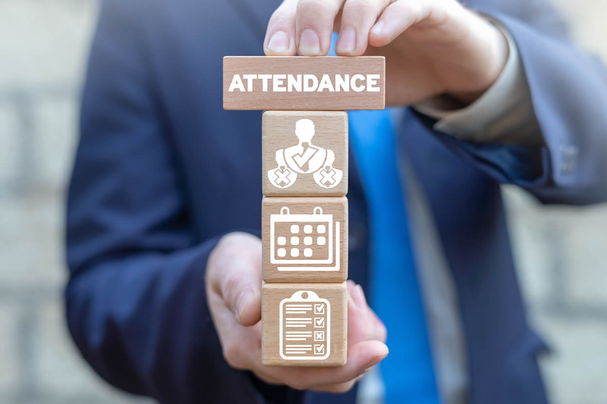 Time & Attendance Services from Midwest Pay Link